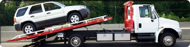 Get Best Service of emergency towing in Brookdale - Steve's Tilt Tray & Car Transport