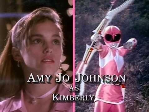'Mighty Morphin Power Rangers': Season 1: Official Opening Theme # 4 - [HD] - [DVD QUALITY] !!!! - YouTube