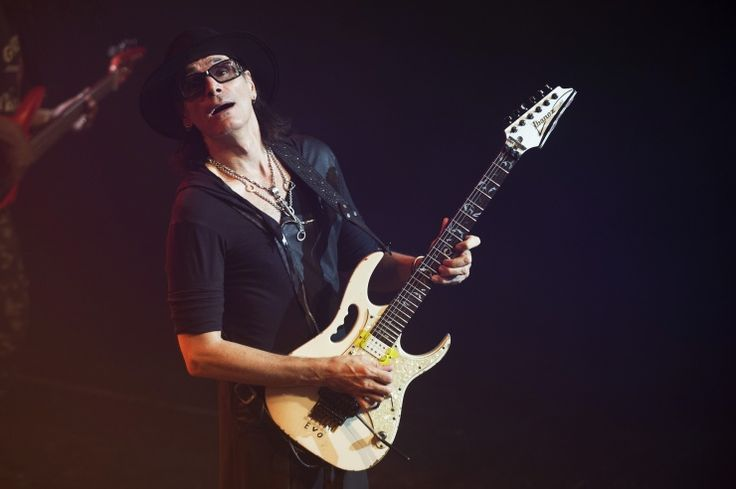 Steve Vai | GRAMMY.com: Photos, Music, Rock N Roll, It S, Steve Vai, ॐ ღ, Grammy Com, Drums