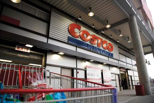 How to get the lowest price at Costco, and how to know something is being discontinued.