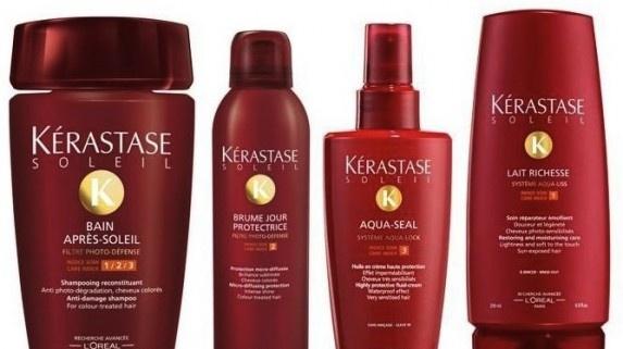 12 best images about products we love on pinterest satin for Salon kerastase paris