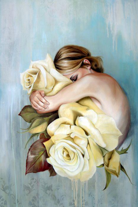 emmauber:   Oil on canvas