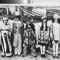 1925 Oakland Columbus Day Parade [picture]