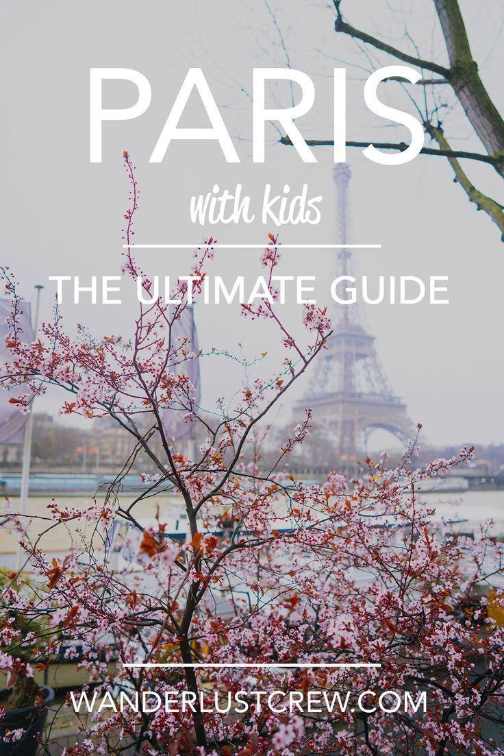 France Travel, Paris Travel Tips, Family