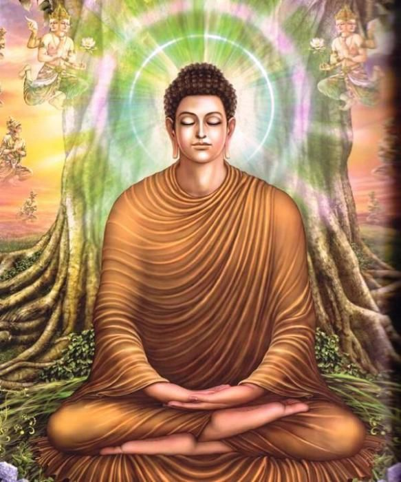 Be Humble. Live The Teaching. A Message from Lord Buddha through Elizabeth Trutwin, May 26, 2013 | Spirit