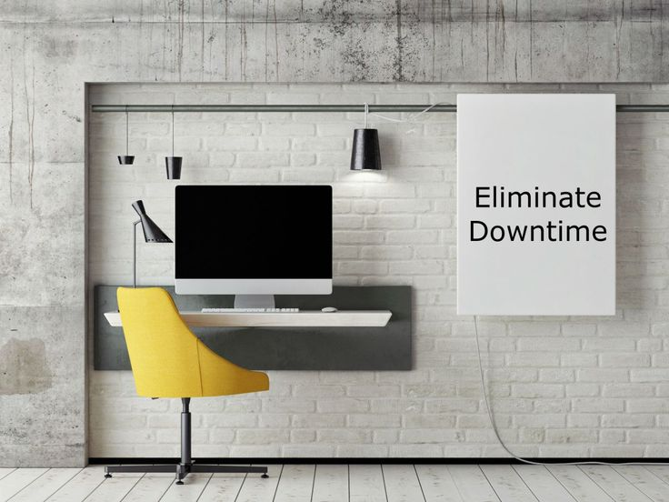"""In our latest white paper, """"The Art of Eliminating Downtime to Achieve High Availability,"""" we discuss the four options IT has at its disposal for reducing downtime and how they can architect a solution that reduces or eliminates downtime."""