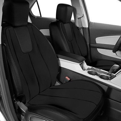 2012 2013 2014 2015 2016 CHEVY EQUINOX LS/LT Katzkin Leather Kit - Black