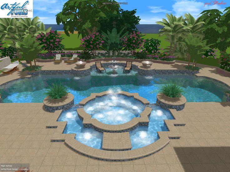 Elegant Pool Designs new 14 elegant swimming pools image Simply Elegant Pool Design
