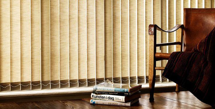 interiør gardiner lameller - Google-søk