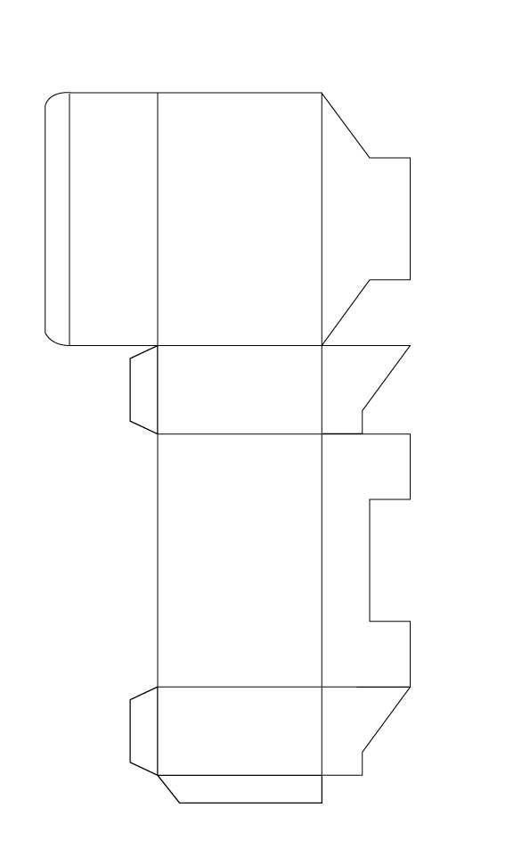 packaging box design