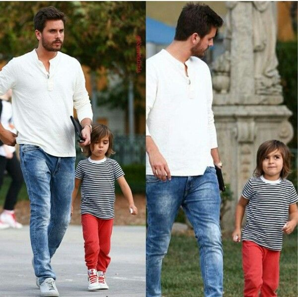 1000+ images about Scott Disick on Pinterest | L'wren ...