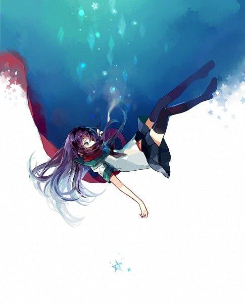 Tags: Anime, Original, Pixiv, Enoki Shiki, Kagerou Project