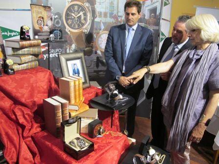 Una colección conmemorativa de Relojes Toro Watch rinde homenaje al Bicentenario de la Constitución de 1812