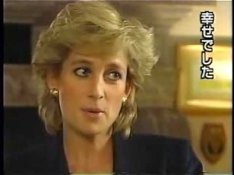 one of the few women i look up to in life.  i remember watching this interview and being so fixated.  miss you, diana!  <3