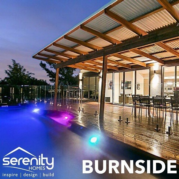 ||BURNSIDE|| Award Winning Sloping Site Design -- This visually stunning custom built home on the hillside of Burnside played to our strengths as Adelaide sloping site design specialists.