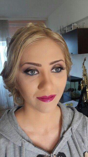 Evening makeup2