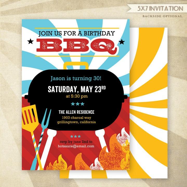 Free Printable Custom Invitations with amazing invitations layout