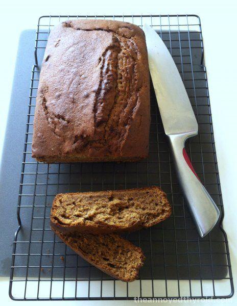 Thermomix Tessa Kiros Banana Bread