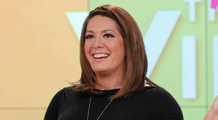 Michelle Collins has officially been named as the new co-host of #TheView! Read her statement http://jus.tj/ok5