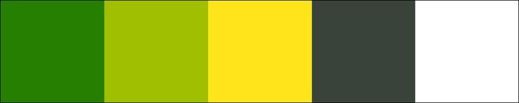 "Ver ""YELLOWandgreen"". #AdobeColor https://color.adobe.com/es/YELLOWandgreen-color-theme-6681897/"