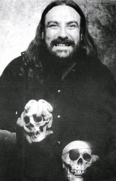 Bill Ward - Black Sabbath