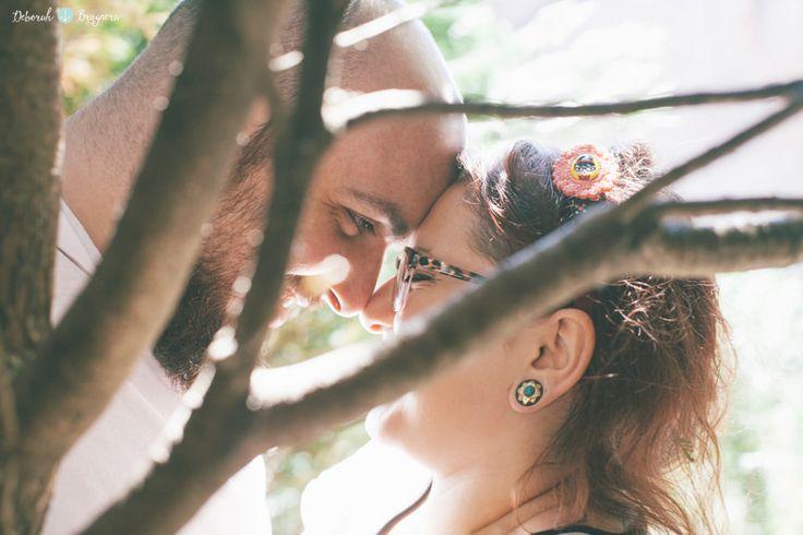 Luci + Thomas | by Deborah Brugnera | #milan #italy #couple #photosession #italianphotographer #smile #cutecouple