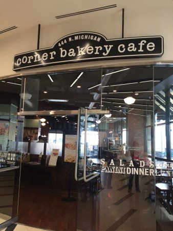 Corner Bakery Cafe, Chicago: See 148 unbiased reviews of Corner Bakery Cafe, rated 4 of 5 on TripAdvisor and ranked #563 of 9,765 restaurants in Chicago.
