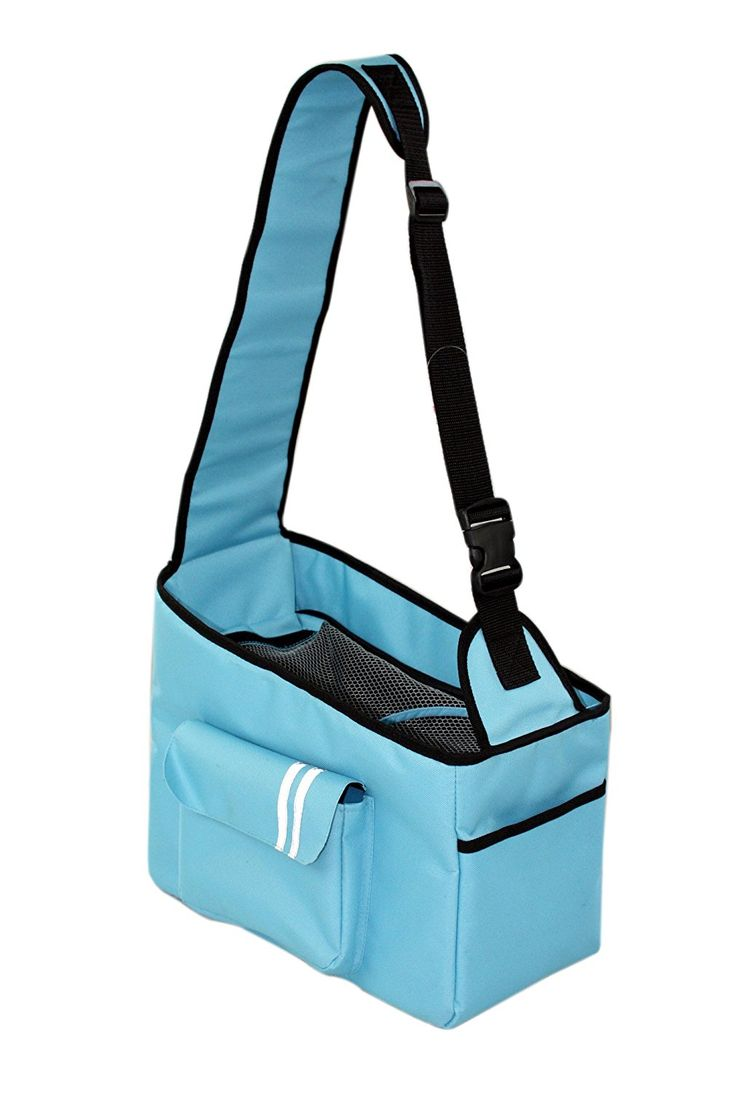 Pet Life Over-The-Shoulder Summit Pet Carrier - Medium * Be sure to check out this awesome product.