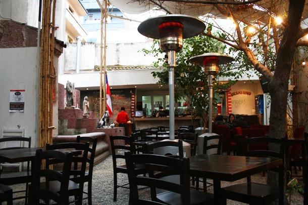 Galería de fotos de Bar The Clinic - Foto 21861 | Santiago de Chile | Loogares.com