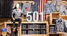 Les meilleures adresses pour acheter un jean Levis à New York pas cher. Retrouvez les adresses des boutiques officielles et les bons plans Levis à New York.