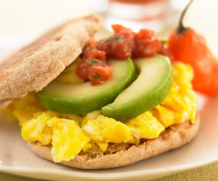 Quick and Easy Recipes for Breakfast Any Day of the Week | Women's Health Magazine