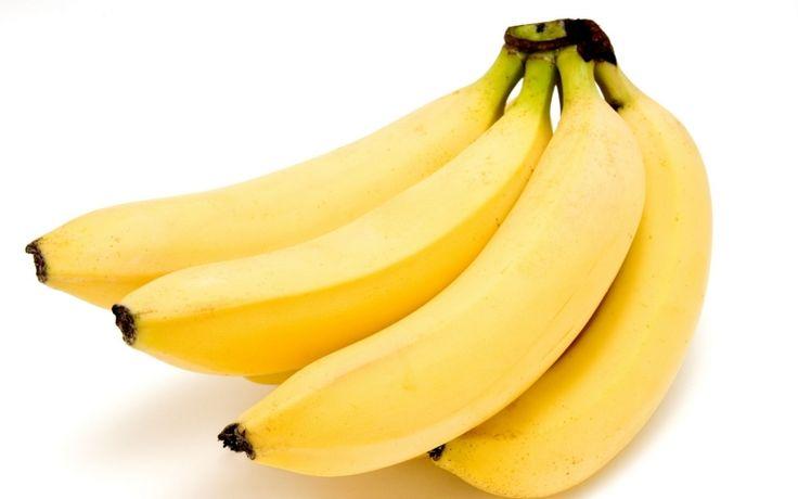 Helpottaa kuukautiskipuja, auttaa keskittymään - katso 8 hyvää syytä syödä banaania - Terveys ja hyvinvointi - Voice.fi