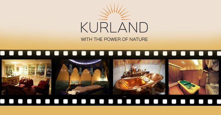 Εμπνευσμένοι χώροι, με «άρωμα» Ανατολής ! Ήρθε η Άνοιξη! Η κατάλληλη στιγμή για μια βόλτα στον «Ενεργειακό Κήπο» των Kurland Spa ! Περισσότερα εδώ : goo.gl/Ar9Mll