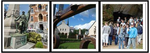 La pequeña capital de la Famenne es un agradable … – #agradable #capital #de …
