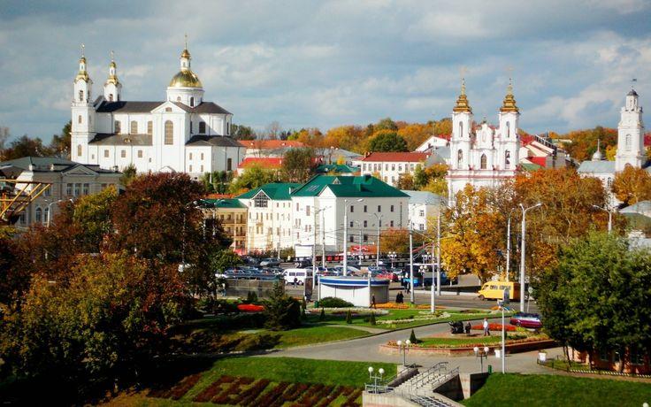 Туристам могут разрешить посещать Беларусь без виз http://www.belnovosti.by/society/53119-turistam-mogut-razreshit-poseshchat-belarus-bez-viz.html