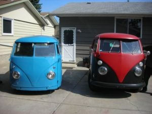 Are you looking for a Volkswagen Bus Vanagon or Truck? - Ontario Collector Cars For Sale - Kijiji Ontario Canada.