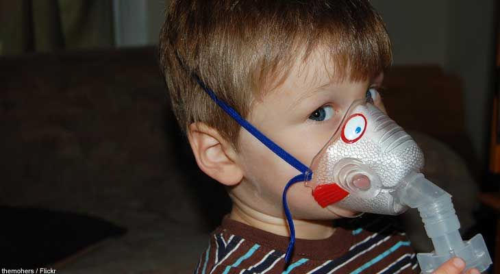 Managing Infant and Childhood Asthma Effectively