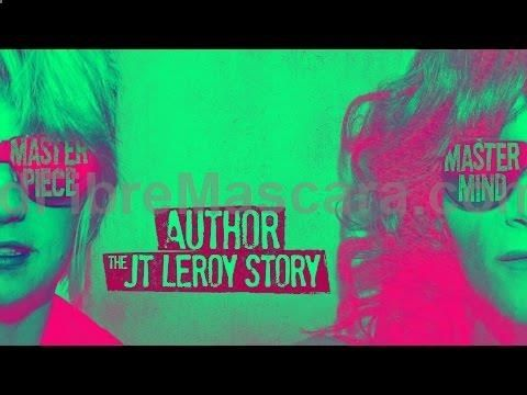 Author: The JT LeRoy Story - Official Trailer - YouTube #movie #movies #newreleases #cinema #media #films #filmreviews #moviereviews #television #boxsets #dvds #tv #tvshows #tvseries #newseasons #season1 #season2 #season3 #season4 #season5