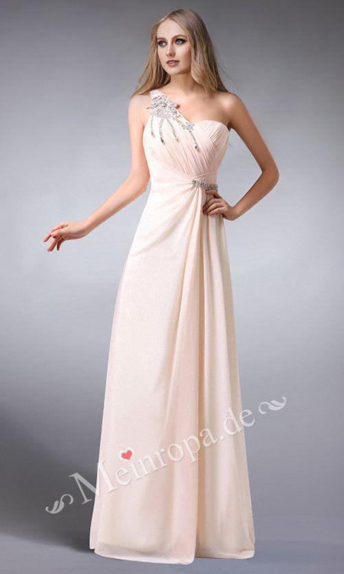 57 best ballkleider images on Pinterest | Prom dresses, Beads and ...