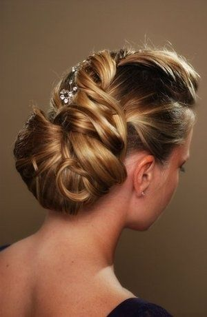 Cute bridal Hairstyles!