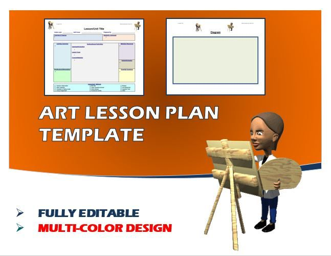 16 best Capu0027n Peteu0027s Educational Templates- TPT Products images on - physical education lesson plan template