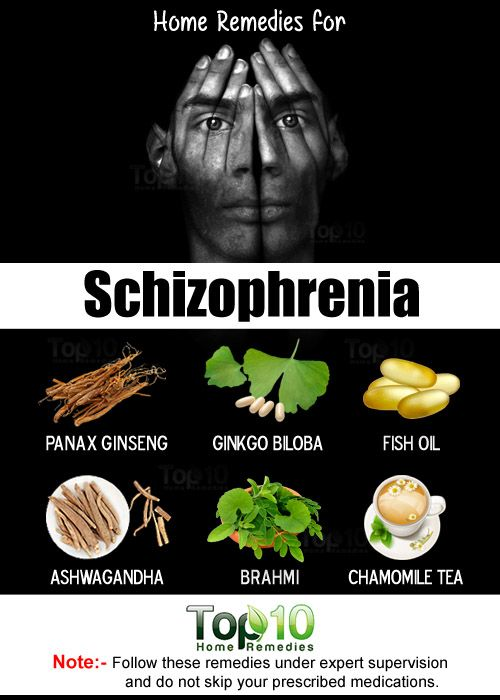 Note: Schizophrenia is a serious mental illness which should be treated under…
