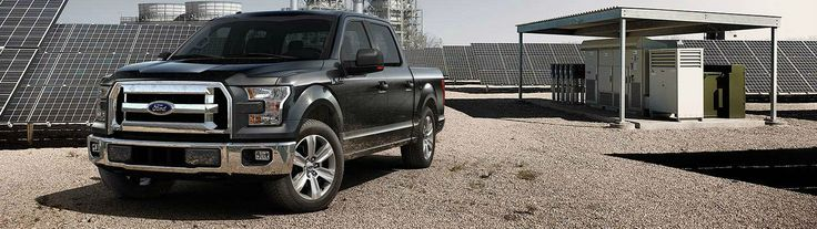 Power ratings for the two all-new V6 engines of the redesigned 2015 #Ford F-150 have finally been announced.
