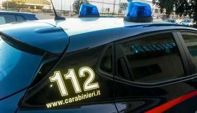 Arrestato 41enne pattese per maltrattamenti in famiglia - http://www.canalesicilia.it/arrestato-41enne-pattese-maltrattamenti-famiglia/ Carabinieri, maltrattamenti in famiglia, News, Patti