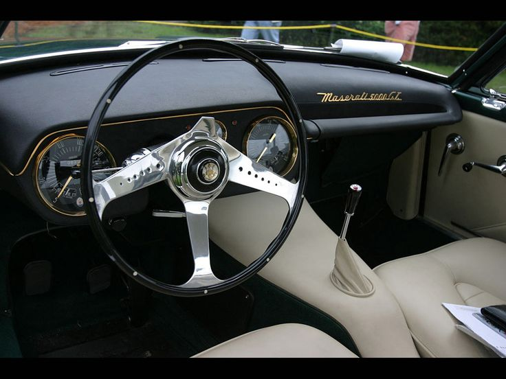 Best Interiors Images On Pinterest Car Interiors Car And