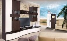 Mobila living Chanell http://www.mobilacassa.ro/mobilier-living-chanell-dc/