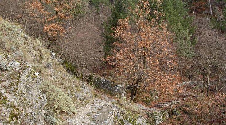 Konitsa castle/ Κάστρο Κόνιτσας