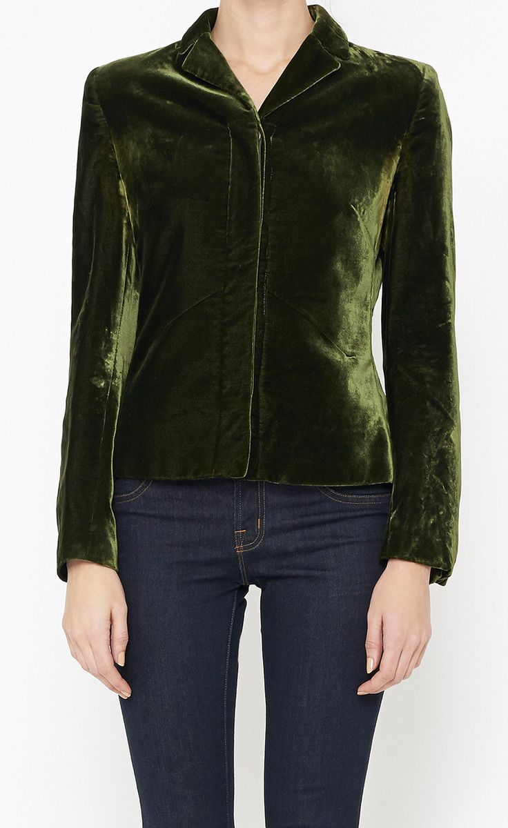 valentino miss v jacket