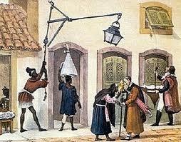 Jean-Baptiste Debret Coleta de esmolas para irmandades