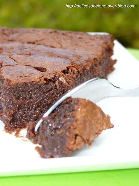 le meilleur gâteau au chocolat (2)